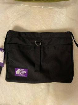 BRAND NEW THE NORTH FACE PURPLE LABEL Japan Small Shoulder B