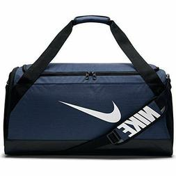 NIKE BRASILIA TRAINING MEDIUM DUFFLE BAG BRAND NEW BA5334 48