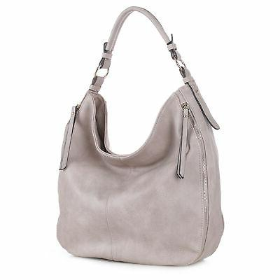 hobo shoulder bags for women tote handbags
