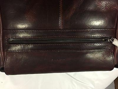 NWT Authentic Leather Laptop/Shoulder