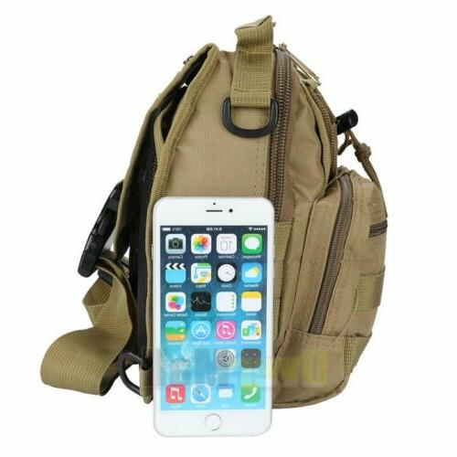 Pack Small Bag Hiking