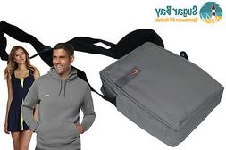 New NIKE CORDURA Small Cross-over Unisex Shoulder Bags Camer