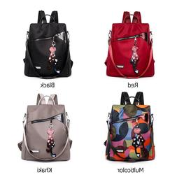 New Fashion Women Backpacks Large Capacity Shoulder Bags for