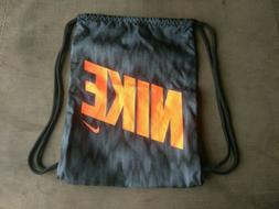NIKE school gym sack gym sac kids shoulder DRAWSTRING GYM BA