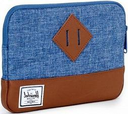 Shoulder Bag Door IPAD Mini Rigid Baby Blue Man Woman Hersch