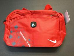 NIKE  Small Cross-over Shoulder Bag Red Unisex New