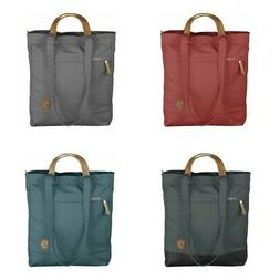 Fjallraven Totepack No.1 - Various Sizes and Colors